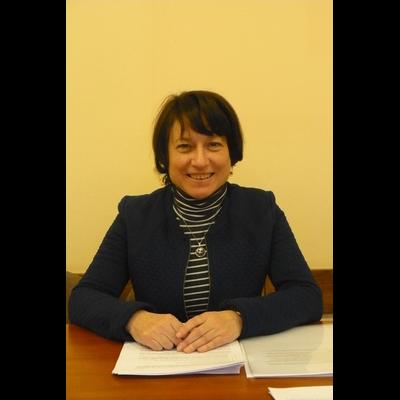 Anna Wiłkomirska